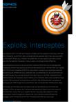 Couv_Sophos_Exploits.Interceptes